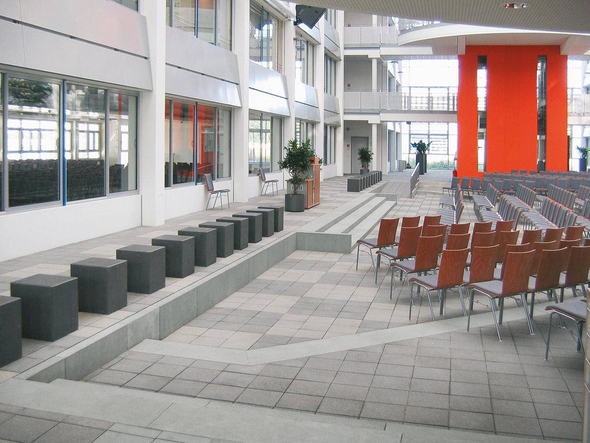 Römer KBH-Feinoberfläche - Gestaltungspflaster - 6