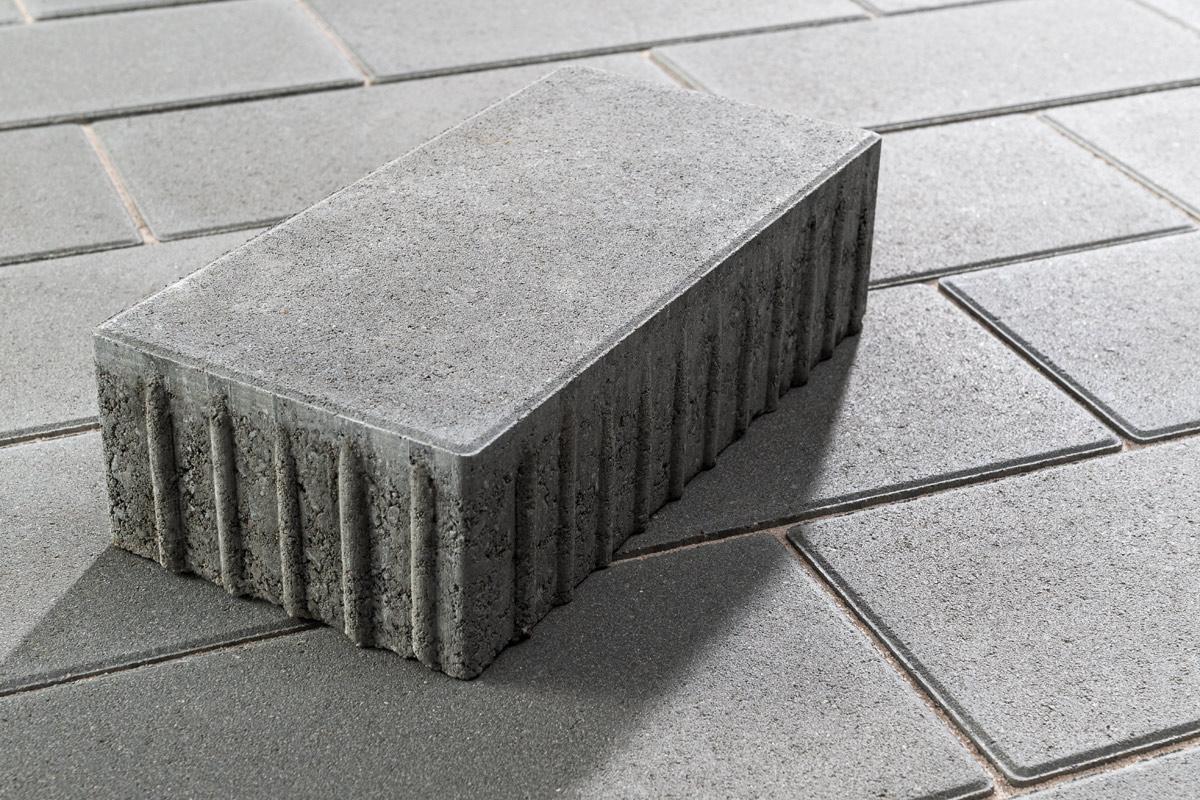 Cuadrete KBH-Feinoberfläche - Gestaltungspflaster - 3