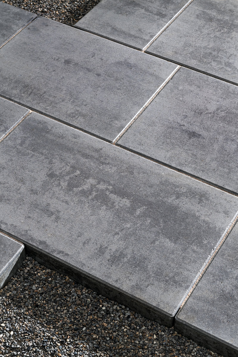 Antara Linear KBH-Feinoberfläche - Terrassenplatten - 3