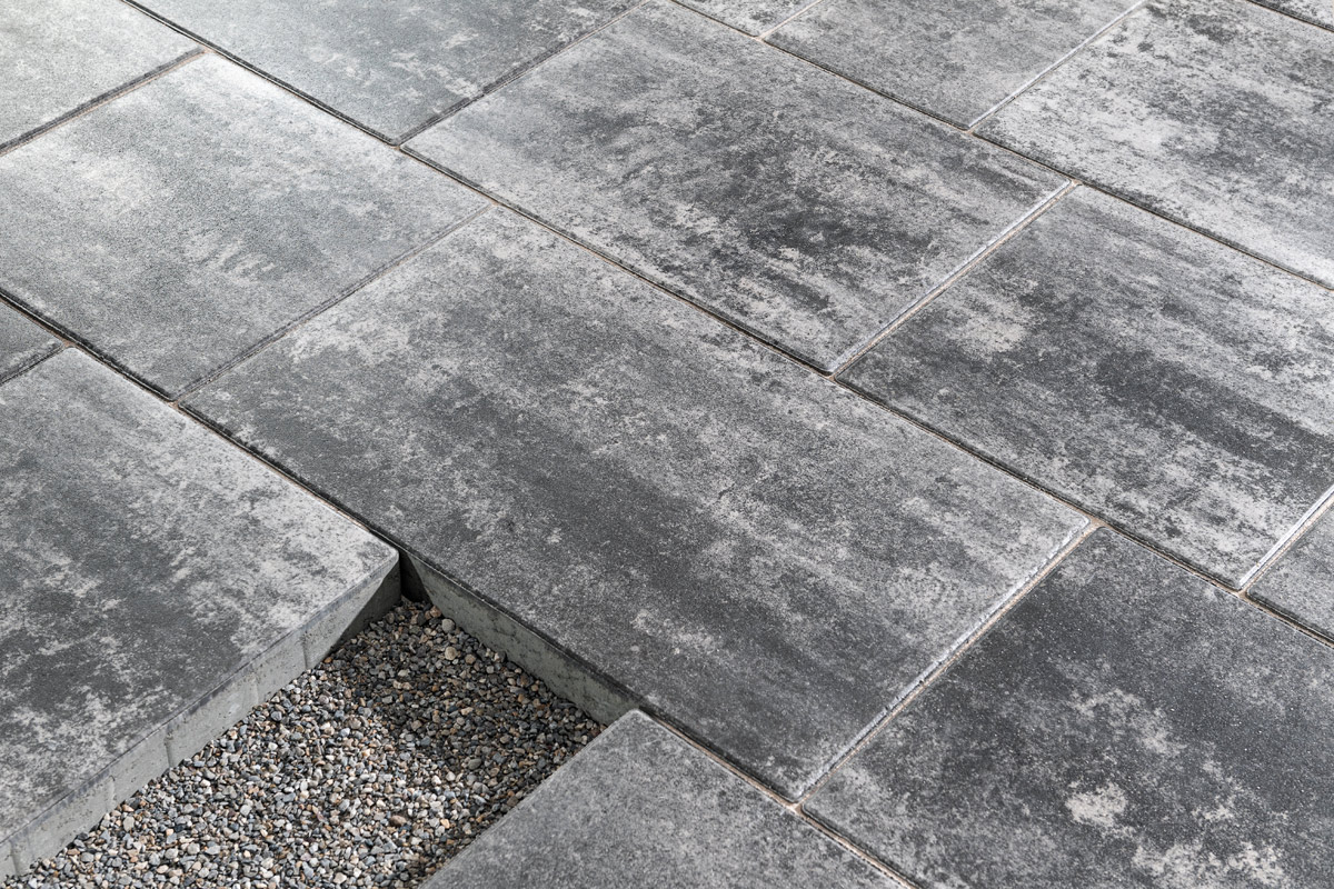 Antara Linear KBH-Feinoberfläche - Terrassenplatten - 4