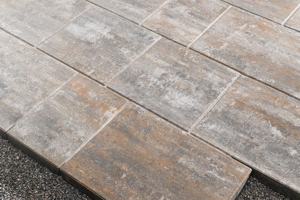 Antara Linear KBH-Feinoberfläche - Terrassenplatten - 5