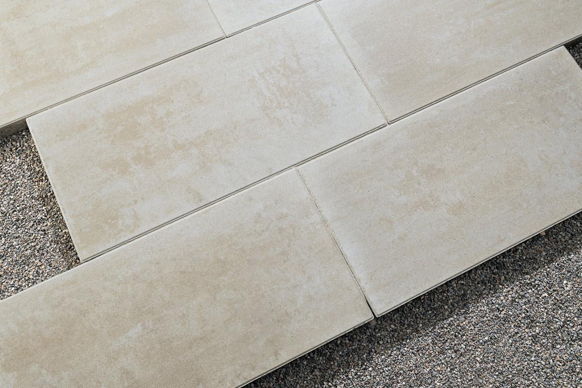 Delgado KBH-Feinoberfläche - Terrassenplatten - 8