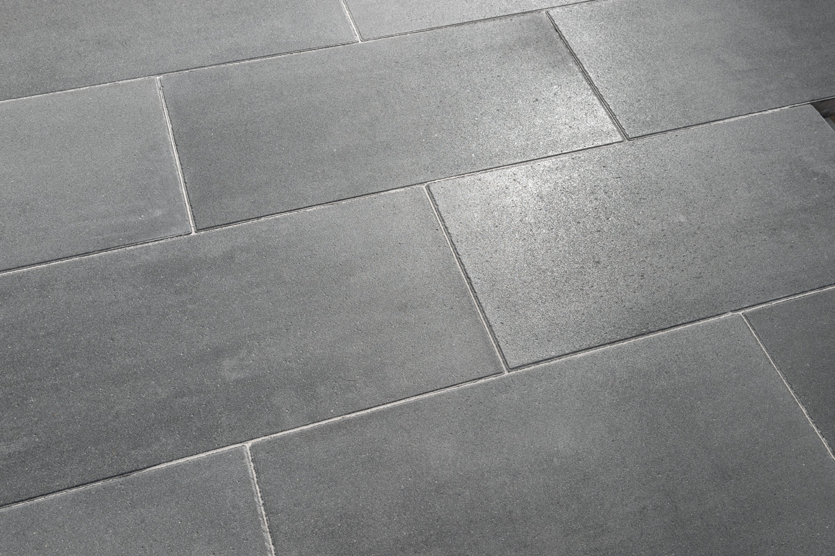 Delgado KBH-Feinoberfläche - Terrassenplatten - 9
