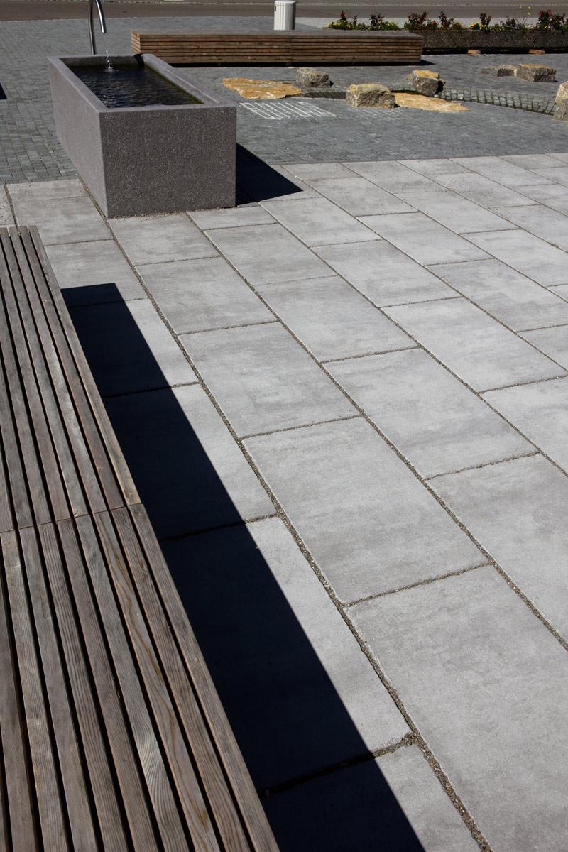 Granplano KBH-Feinoberfläche - Großformatplatten - 1