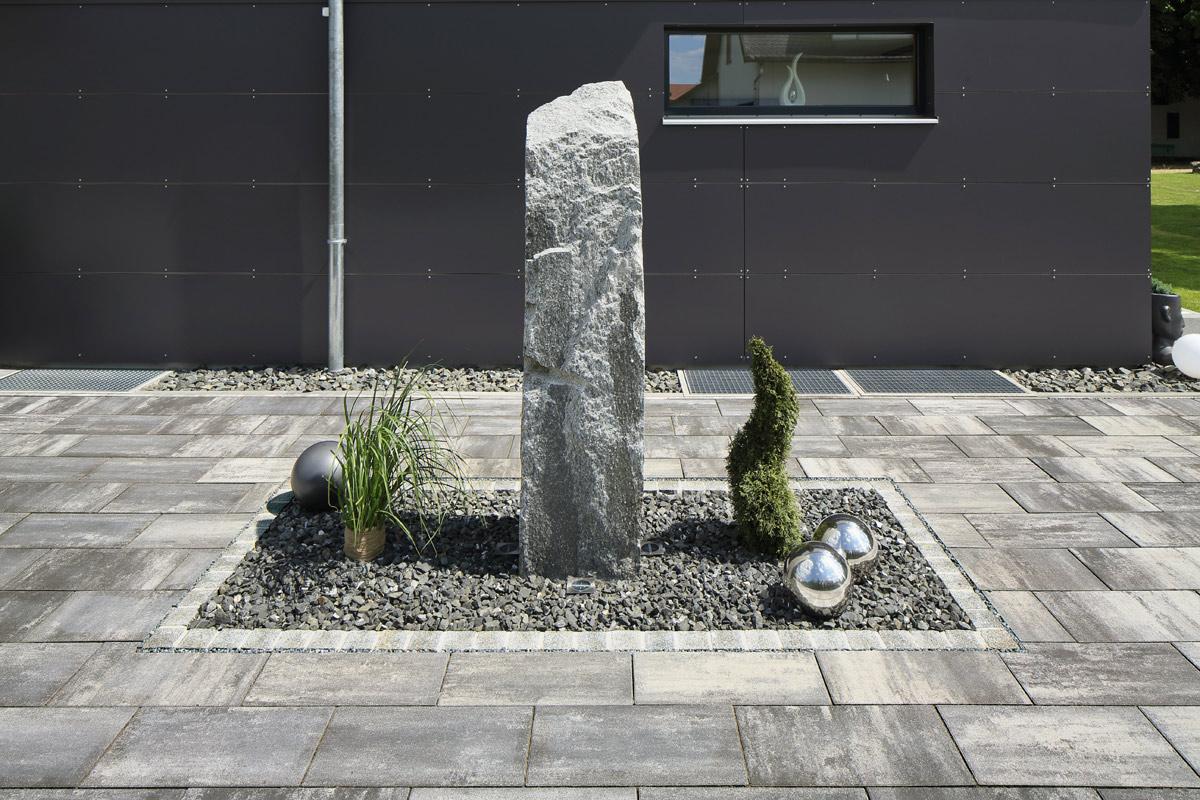 Granplano KBH-Feinoberfläche - Großformatplatten - 8